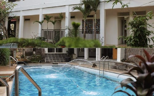Hotel Grand Kalpataru Syariah