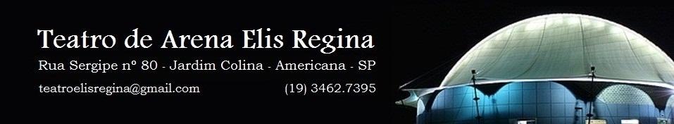 Teatro de Arena Elis Regina
