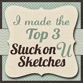 October 24 Sketch Challenge.