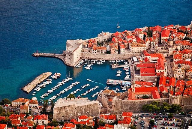Country : Croatia