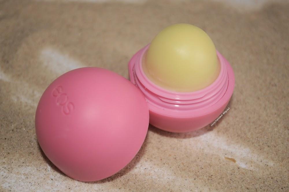 Lippenbalsam von Eos