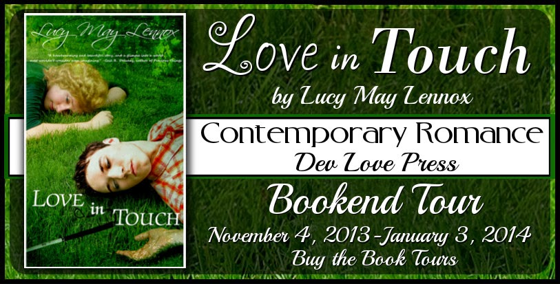 Love in Touch tour November 18th