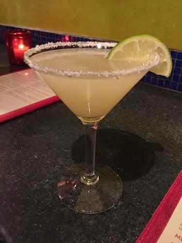 Margaritas Frontera Grill