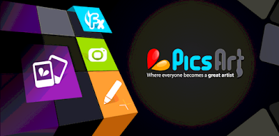 PicsArt Photo Studio v5.10.2 APK Full Version