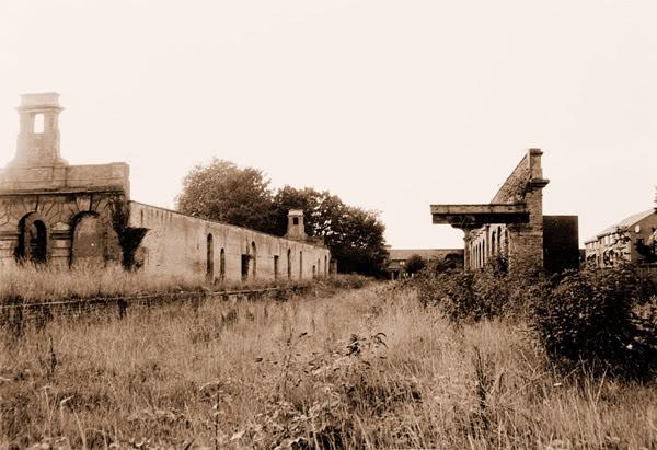 Gosport Station 1990