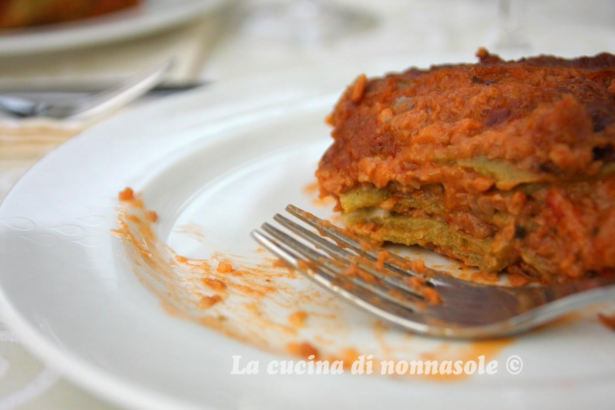 lasagne verdi emiliane...per quanti modi di fare e rifare