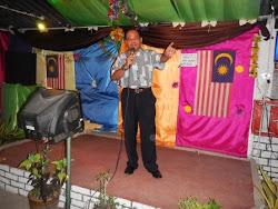Pertandingan Lagu Karaoke Pdg. Garam 30/06/2013