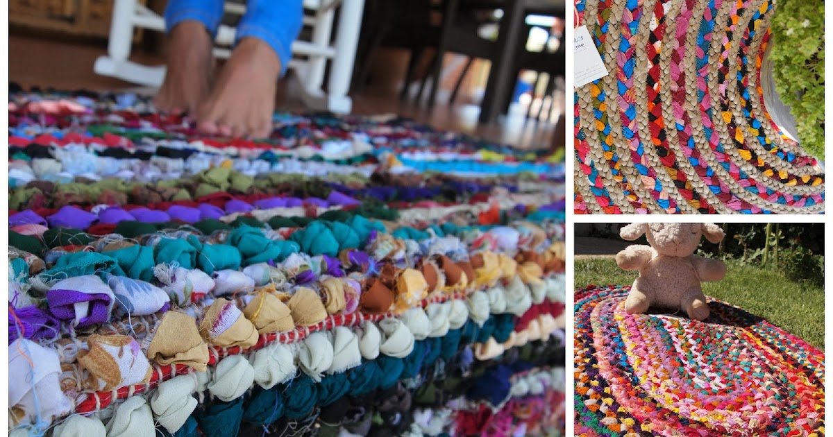 Mimitos home alfombras indias de telas y yute i dale for Alfombras indias