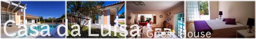 Casa da Luisa Guest House