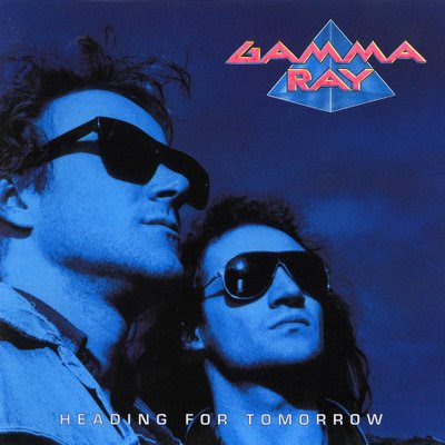 Gamma Ray - Discografía [320 kbps]