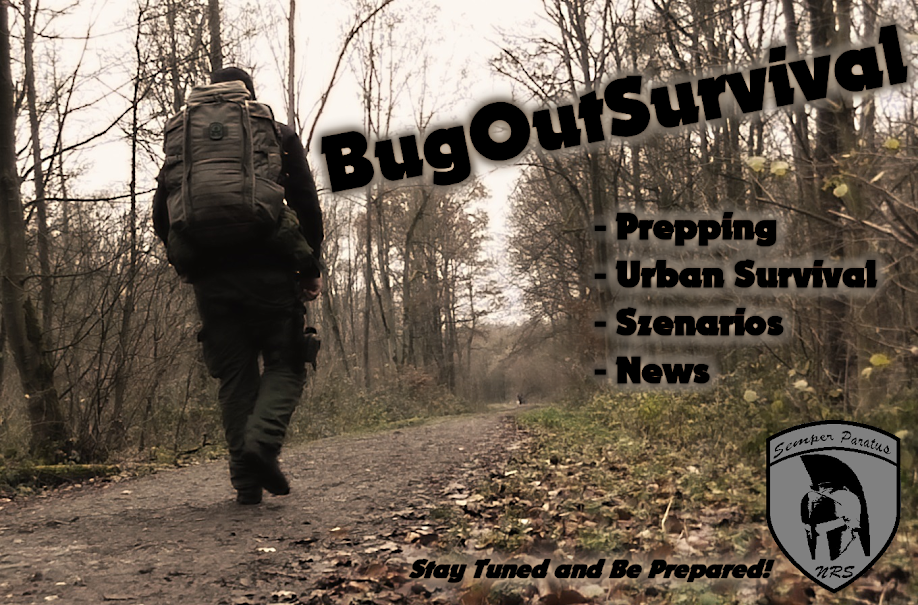 BugOutSurvivals Info Blog