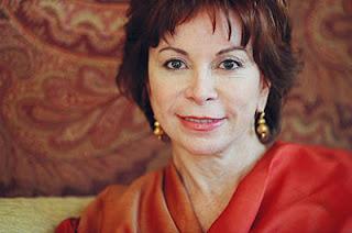 Isabel Allende Tour Tickets Dec St