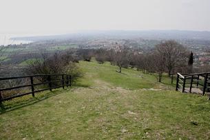 La bella Rocca Manerba