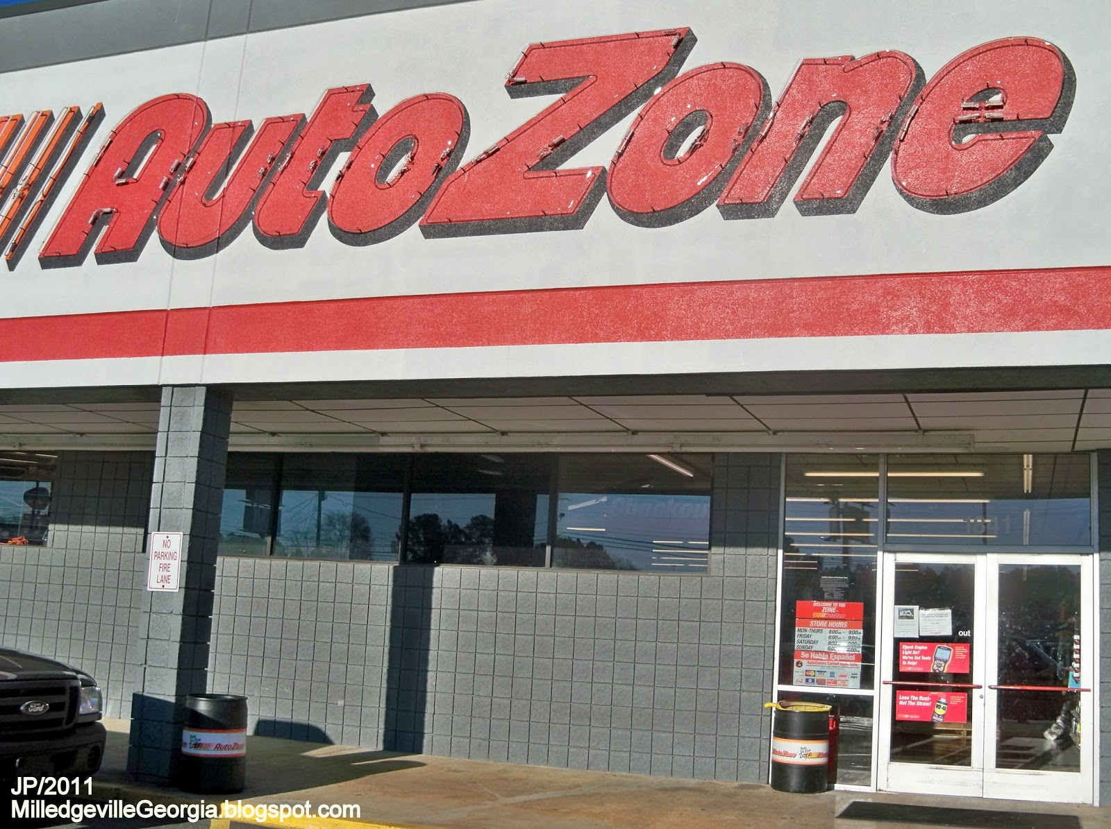 AutoZone Dixie Hwy in Louisville, KY is one of the nation's leading retailer of auto parts including new and remanufactured hard parts, maintenance items and car accessories. Visit your local AutoZone in Louisville, KY or call us at ()