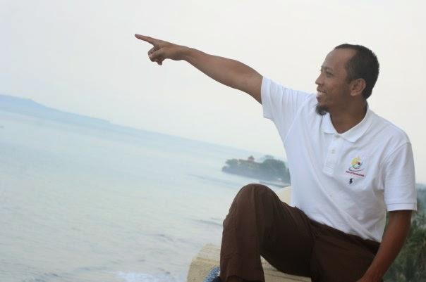 Ketua DPC PKS Pesanggrahan