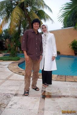 Pelangi Bintaro No.9, Tangsel, Banten, Rumah Ikang & Marissa,