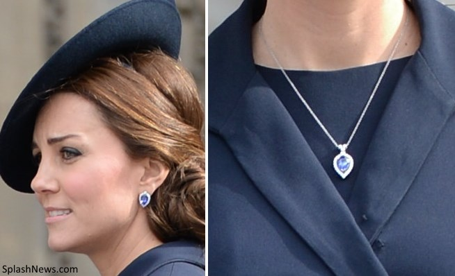 Kate Middleton Jewelry Wedding Gifts Image collections Wedding