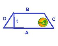 8. Trapesium