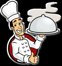 Resultado de imagen de Foro de Chef