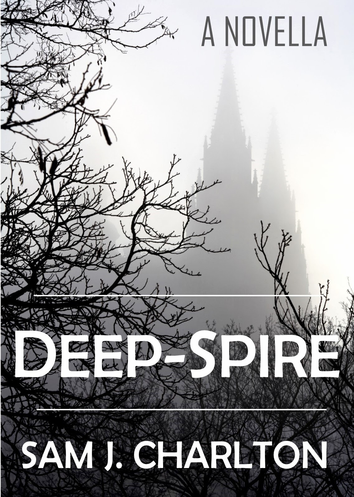 Deep-Spire