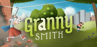 Granny Smith 1.0.2 apk Full Game