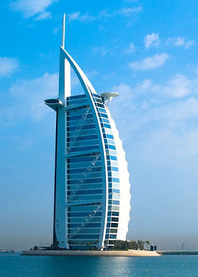 Burj Al Arab Hotel, Dubai