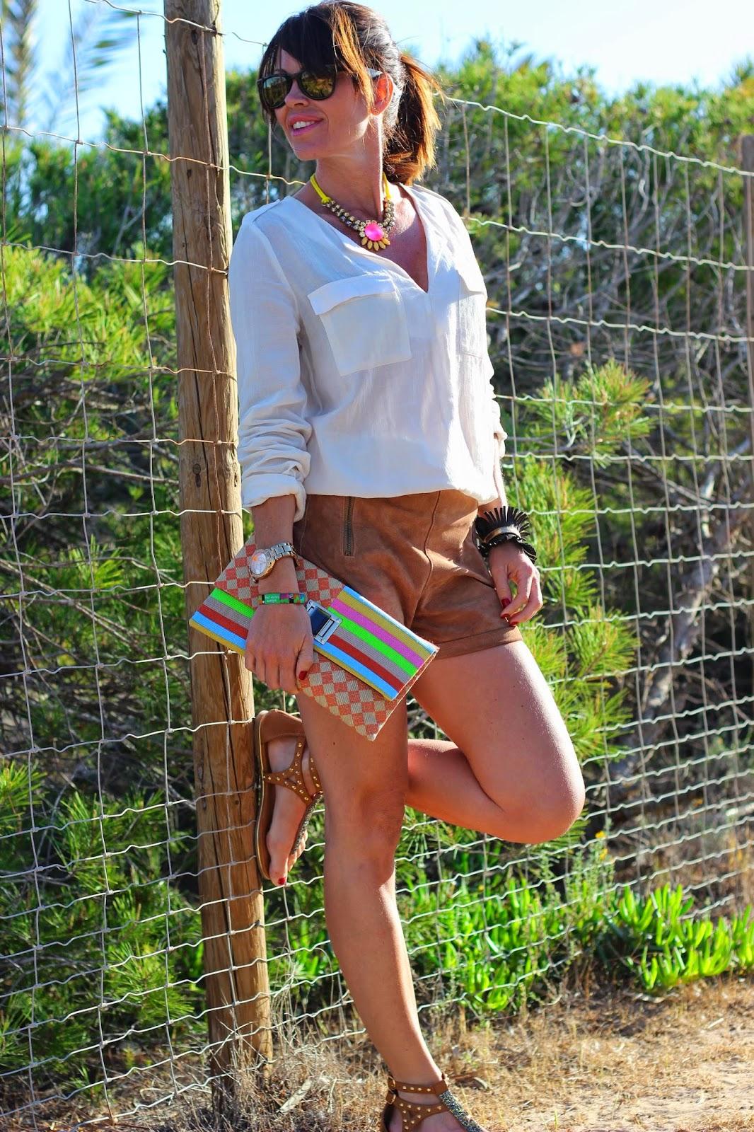 Outfit Primavera 2014