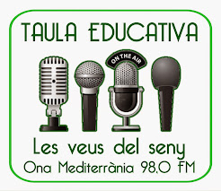 TAULA EDUCATIVA