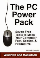 The PC Power Pack