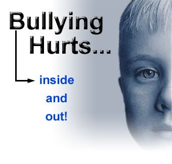 Learn tolove bullies because they are not bullies but instead they are ...