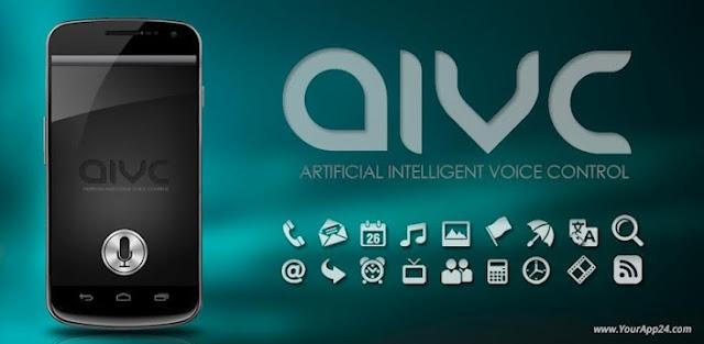 APK FILES™ AIVC (Alice) - Pro Version Android APK v3.0 ~ Full Zippyshrare Link