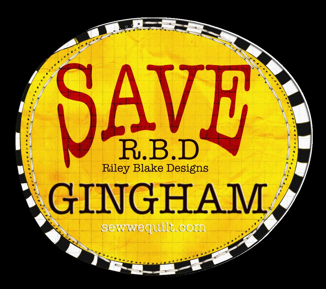 Save RBD
