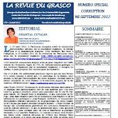 Revue du Grasco