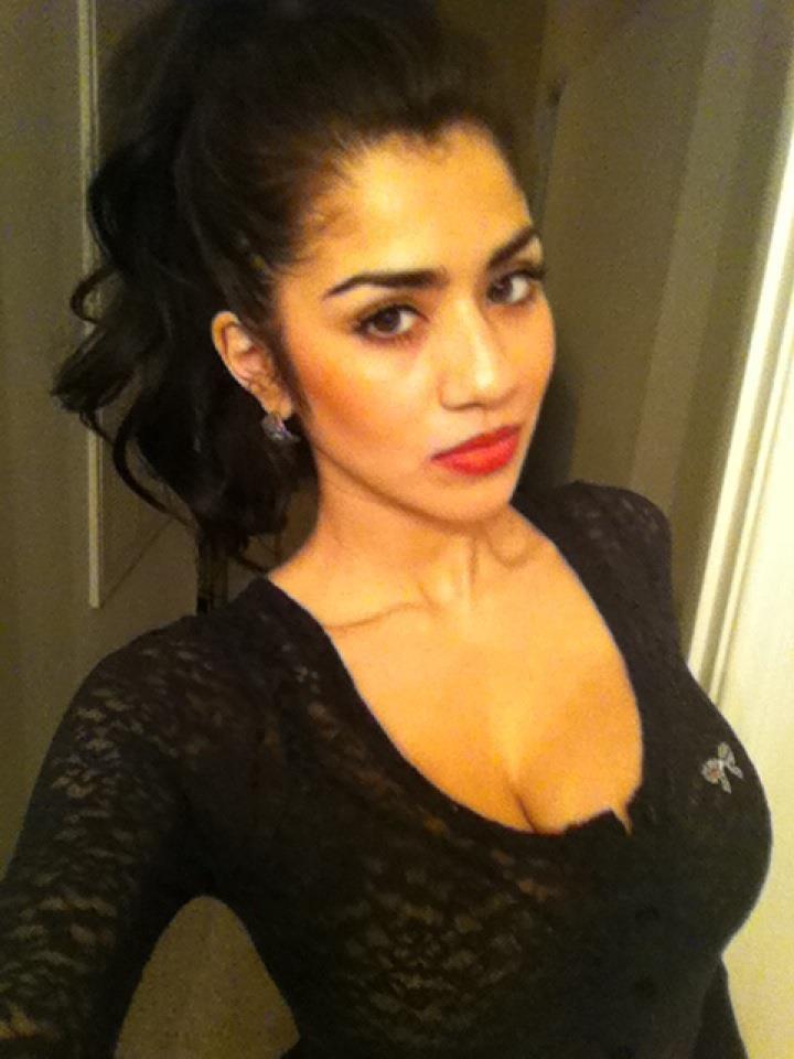 Brittany Santos Hot