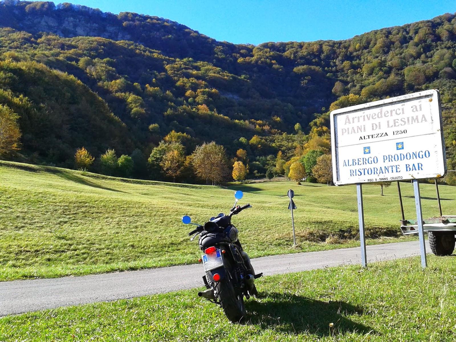 Riding passion 12 ottobre 2013 verso brallo e poi zerba for Piani di fattoria di un livello