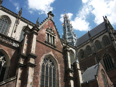 Haarlem the Netherlands