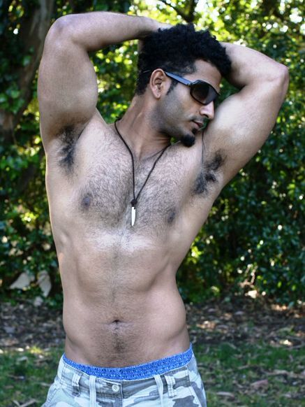 Indian men hot What is