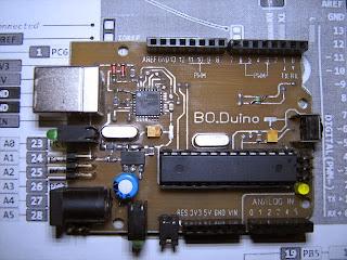 Arduino compatível