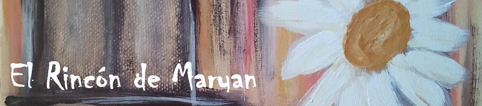El Rincon de Maryan