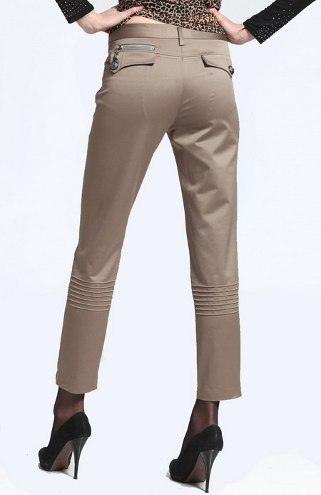 best khaki pants for women - Pi Pants