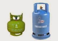 Foto Tabung Gas LPG Kenaikan Harga Elpiji 2014 Terbaru