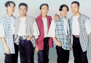 New Boyz - Hanya Tinggal Sejarah MP3