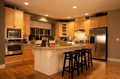 luxury+kitchen+design