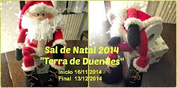 """""""SAL DE NATAL 2014"""""""