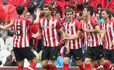 llorente, athletic