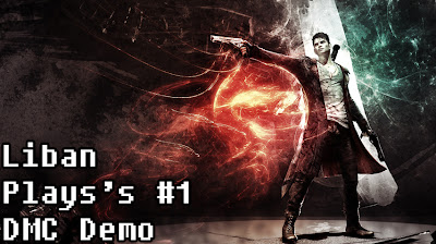 Liban Play's #1 - DMC Demo - We Know Gamers
