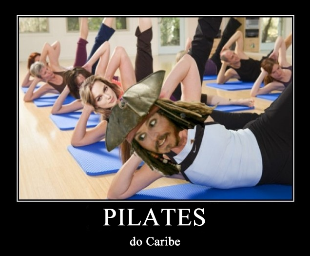 Pilates do Caribe