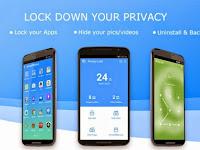 Android Aman dengan Privacy Lock APK