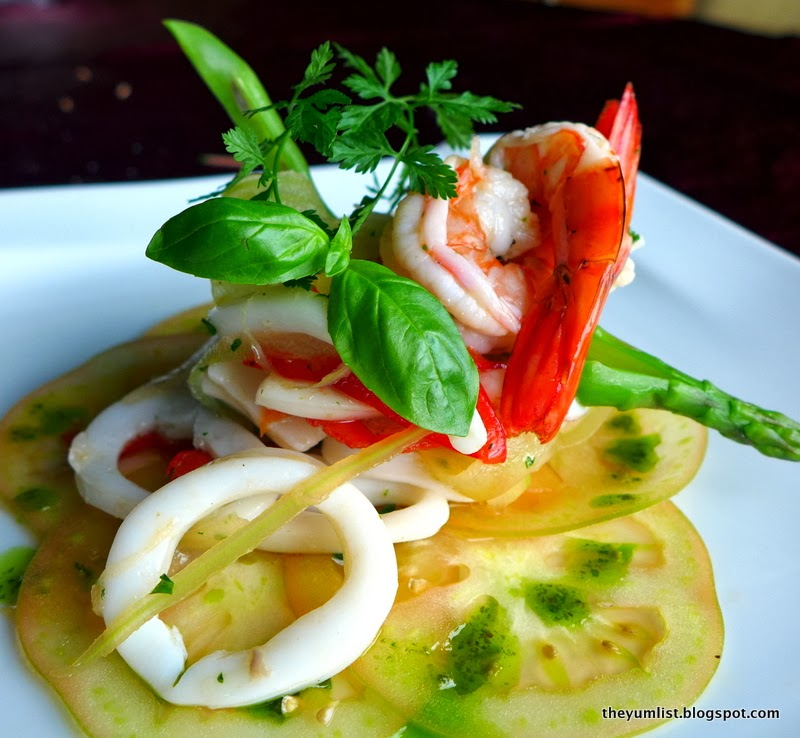 Le Midi, French Italian Restaurant, Bangsar Shopping Centre