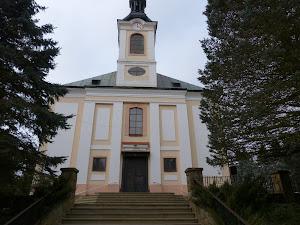 Wirtualne wnętrze kościoła